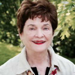Marjorie B. Hill, Author.com